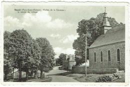 Smuid (Poix-Saint-Hubert). Vallée De La Lhomme. Centre Du Village. - Libin