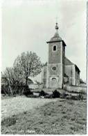 Mont-Saint-André. L'église. - Ramillies