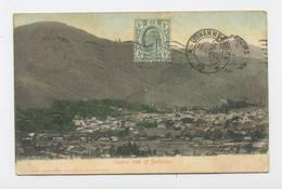 JOHANNESBURG GENERAL VIEW OF BARBERTON - Sudáfrica