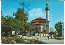 Bosnia And Herzegovina - Tuzla - Motley Mosque - Islam - Bosnia Erzegovina