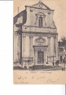GARD  NIMES    LE GRAND TEMPLE    (EDITEUR MAISON UNIVERSELLE) - Nîmes