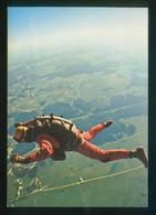 Paracaidismo. Ed. Perla Nº 323-4. Nueva. - Paracaidismo