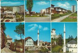 Bosnia And Herzegovina - Tuzla Sa Okolinom - Mosque - Islam - Bosnien-Herzegowina