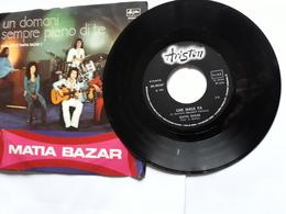 Matia Bazar -   Ariston .  Anno 1976.  Perfetto - Disco, Pop
