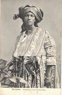 Carte  Postale  Ancienne De  SURINAM - Kottomissi - Surinam