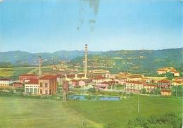 152/FG/19 - ALESSANDRIA - SPIGNO MONFERRATO: Stazione Ferroviaria E Stabilimenti SALEM - Alessandria