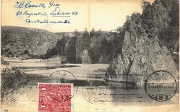 Carte  Postale  Ancienne De  SUBIACO - Australia