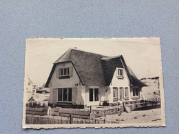 St Idesbald Villa Peegle - Cartes Postales