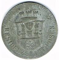 Allemagne - Nécessité - POSEN - 10 Pfennig 1917 - Noodgeld