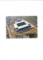 POSTCARD WORLD STADIUM  BARCELONIA SPAIN  STADIUM RCD ESPANYOL - Soccer