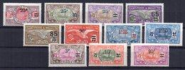 Serie Nº 118/28  Saint Pierre Et Miquelon - St.Pedro Y Miquelon