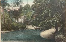 Roisin Paysage à Proximité Du Caillou-qui-Bique - Honnelles
