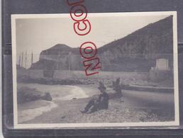 Au Plus Rapide Italie Italia Ile De Capri Avril 1927 - Lugares