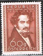 AUTRICHE 784** - 1945-60 Unused Stamps
