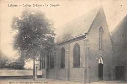 Lokeren  Collège St-Louis   La Chapelle  De Kapel       I 5141 - Lokeren