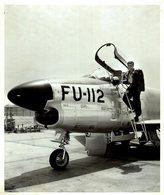NORTH AMERICAN    SABRE  F86       +-  26 * 20 CM - Aviación