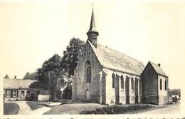 Onze Lieve Vrouw Van Kerselare Kapel  Oudenaarde     I 5144 - Oudenaarde