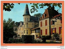 A472 / 595  64 SALIES DE BEARN Maison Des Cheminots - France