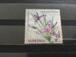 Roemenië / Romania - Bloemen (3.30) 2015 - 1948-.... Republieken