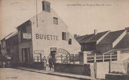 Brueil-en-Vexin : La Chartre,par Brueil-en-Vexin - Francia