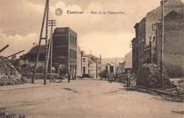 Tamines Sambreville Rue De La Passerelle      I 5161 - Sambreville