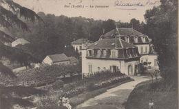 Buc : La Juvinière - Buc