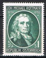 AUTRICHE 839** - 1945-.... 2nd Republic