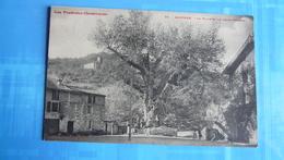 LES PYRENEES-ORIENTALES : 92. SAHORRE - LA PLACE ET LE GRAND ORMEAU - Autres Communes