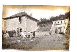 Lacapelle Marival.Etablissement Thermal Du Bois-Bordet. Photo Originale 1903. - Lacapelle Marival