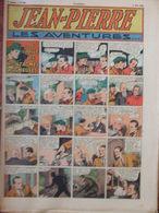 BD - JEAN PIERRE N°108 (2 Mai 1940) Electropolis Pellos - Chasseurs Du Congo - Other Magazines