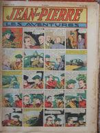 BD - JEAN PIERRE N°107 (25 Avril 1940) Electropolis Pellos - Chasseurs Du Congo - Other Magazines