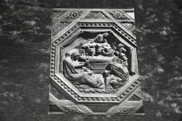 4530- FIRENZE, CHIESA DI ORSAMMICHELE, LA NATIVITA DI GESU - Firenze