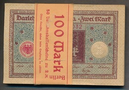 Pick 60 - Ro 65a 2  Mark 1/3/1920 *** UNC *** - 1918-1933: Weimarer Republik