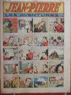 BD - JEAN PIERRE N°109 (9 Mai 1940) Electropolis Pellos - Chasseurs Du Congo - Other Magazines