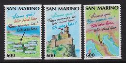Europa Tourisme - Saint-Marin