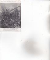 """CPA SALON De PARIS 1907. ( Le """"Ca Ira"""" Au Combat Du Cap Noli.) Par Charles Fouqueray. - 1900-1949"""