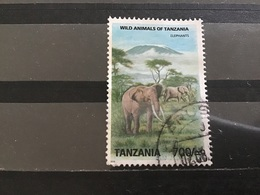 Tanzania - Dieren (700) 2010 - Tanzania (1964-...)