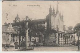 CPA - NICE - COUVENT DE CIMIEZ - 30 - P. M. - Autres