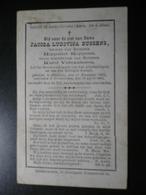 Elversele Grembergen Jacoba Bussens 1823 1884 - Andachtsbilder