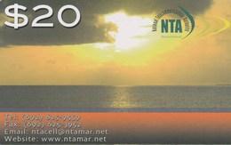 Marshall Islands - Sunlight - Marshall Islands