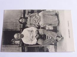 Iles Gilbert - Indigénes - Postcards