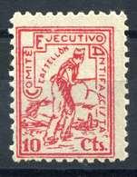 CASTELLÓN. EDIFIL Nº3 - Emisiones Repúblicanas