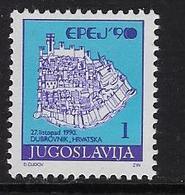 Europa 1990 - Neufs