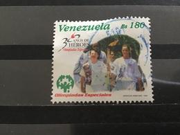 Venezuela - 30 Jaar Paralympics (180) 1998 - Venezuela