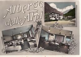 220 -  Forno Alpi Graie - Italie