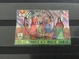 VN / UN - Armoedebestrijding (0.65) 2008 - Gebruikt