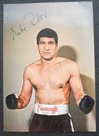 Boxing - Mate Parlov - Boxing