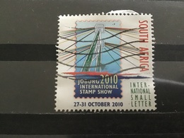 Zuid-Afrika / South Africa - Postzegeltentoonstelling 2010 - Zuid-Afrika (1961-...)