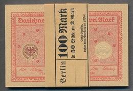 Pick 58 - Ro 65b 2  Mark 1/3/1920 *** UNC *** - 1918-1933: Weimarer Republik