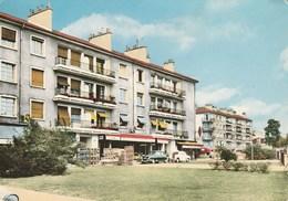 MONTREUIL H.L.M.Boulevard Aristide Briand 48K - Montreuil